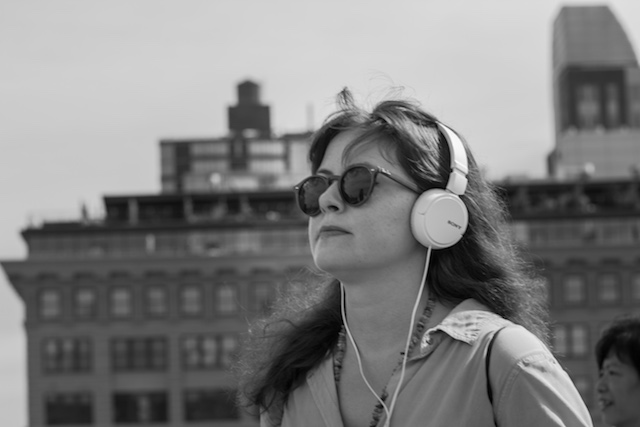 Humans of New York - Downtown 8