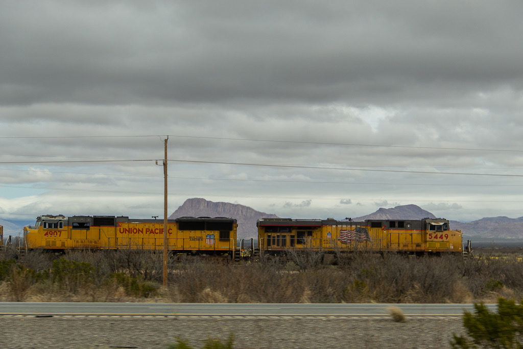 New Mexico Transit